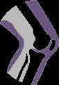 Léčba bolesti kolene - dlouhotrvající bolest