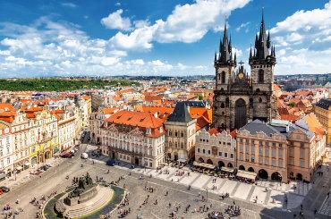 Léčba bolesti kolene Praha
